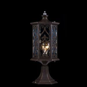 Наземный низкий светильник Maytoni Canal Grande S102-46-31-R