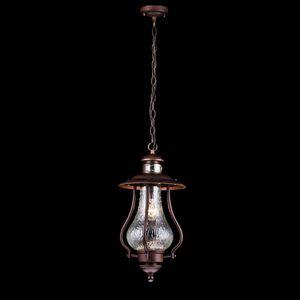 Светильник Подвесной Уличный Maytoni La Rambla S104-10-41-R