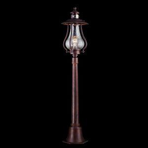 Наземный высокий светильник Maytoni La Rambla S104-119-51-R