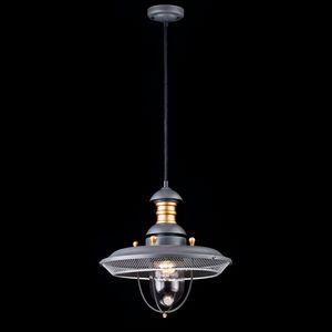 Подвесной светильник Maytoni Magnificent Mile S105-106-41-G