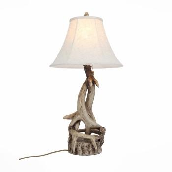 Настольная лампа декоративная ST-Luce Renna SL153.704.01