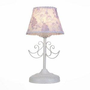 Настольная лампа декоративная ST-Luce Incanto SL160.504.01