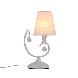 Настольная лампа декоративная ST-Luce Cigno SL182.504.01