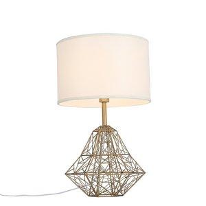 Настольная лампа декоративная ST-Luce SL264 SL264.204.01