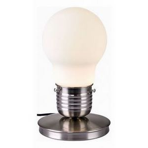 Настольная лампа декоративная ST-Luce Buld SL299.554.01