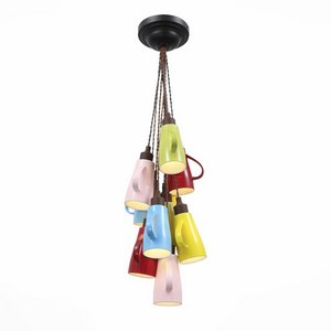 Подвесной светильник SL300.673.10