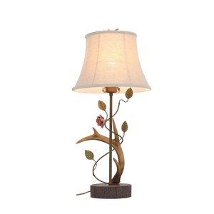 Настольная лампа декоративная Campen SL347.304.01