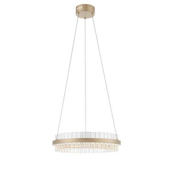 Подвесной светильник Cherio SL383.203.01