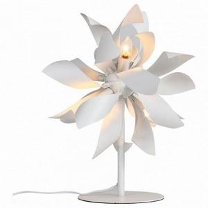 Настольная лампа декоративная ST-Luce Spiraglio SL453.504.04G