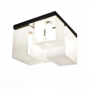 Потолочная люстра Concreto SL536.502.04