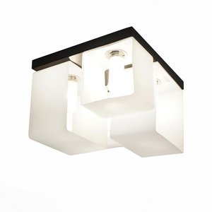 Потолочная люстра ST-Luce Concreto SL536.502.04