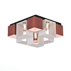 Потолочная люстра ST-Luce Concreto SL536.562.09
