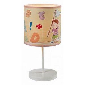 Настольная лампа декоративная Vestito SL803.504.01