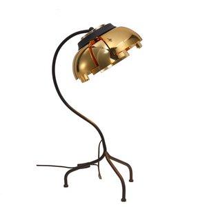 Настольная лампа декоративная ST-Luce Loto SL817.424.01