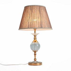 Настольная лампа декоративная ST-Luce Vezzo SL965.204.01