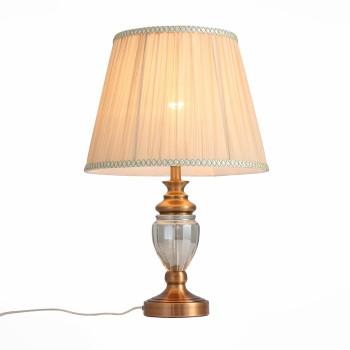 Настольная лампа декоративная ST-Luce Vezzo SL965.304.01