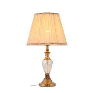 Настольная лампа декоративная Vezzo SL965.704.01