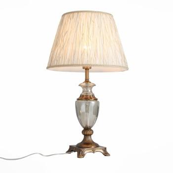 Настольная лампа декоративная ST-Luce Assenza SL966.304.01