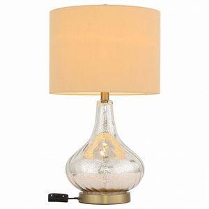 Настольная лампа декоративная ST-Luce Ampolla SL968.204.01