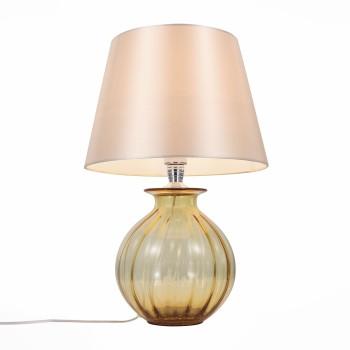 Настольная лампа декоративная ST-Luce Ampolla SL968.904.01