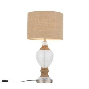 Настольная лампа декоративная ST-Luce Ampolla SL971.514.01