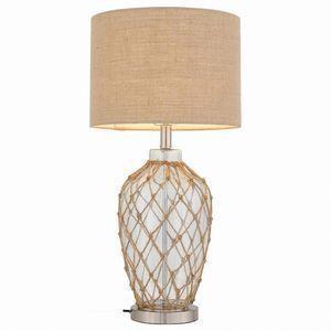 Настольная лампа декоративная ST-Luce Ampolla SL971.524.01