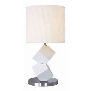 Настольная лампа декоративная ST-Luce Tabella SL985.504.01