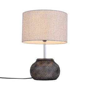 Настольная лампа декоративная ST-Luce Tabella SL991.474.01