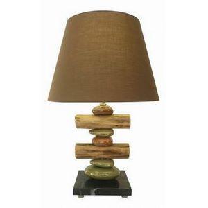 Настольная лампа декоративная ST-Luce Tabella SL993.704.01