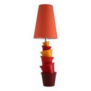 Настольная лампа декоративная ST-Luce Tabella SL996.604.01