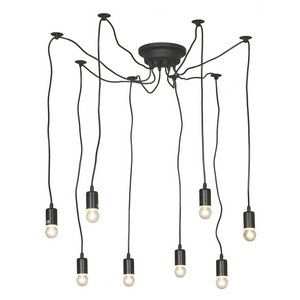 Подвесной светильник ST-Luce Ragno SLD983.403.09