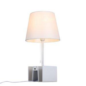 Настольная лампа декоративная ST-Luce Portuno SLE301.504.01