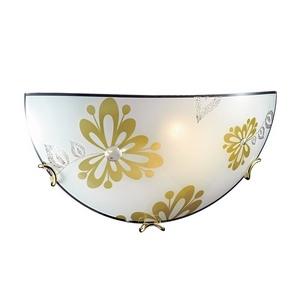 Накладной светильник Sonex Kurtisa 24