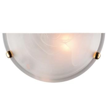 Накладной светильник Sonex Duna 053 золото
