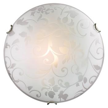 Накладной светильник Sonex Vuale 108/K
