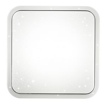 Накладной светильник Sonex Kvadri 2014/E