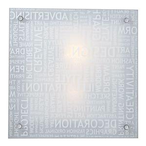 Накладной светильник Grafika 2257
