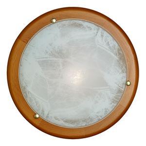 Накладной светильник Sonex Alabastro 227