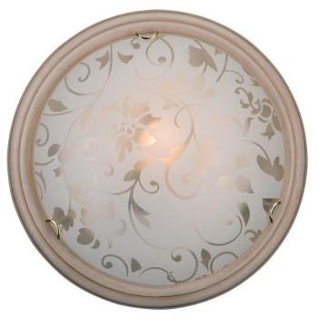 Накладной светильник Provence crema 256
