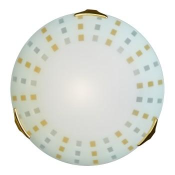 Накладной светильник Sonex Quadro 263