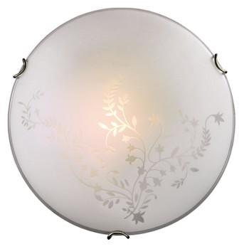 Накладной светильник Sonex Kusta 318