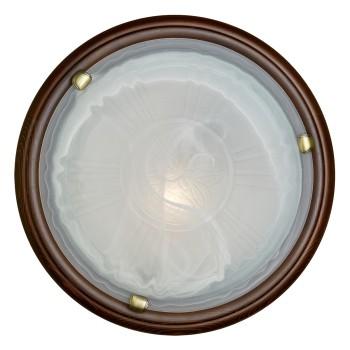 Накладной светильник Sonex Lufe Wood 336