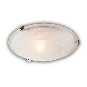 Накладной светильник Sonex Duna 353 хром