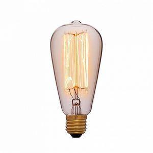 Лампа накаливания Sun Lumen ST64 051-910