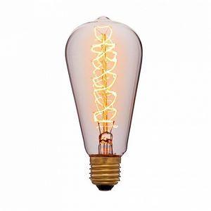 Лампа накаливания Sun Lumen ST64 051-927