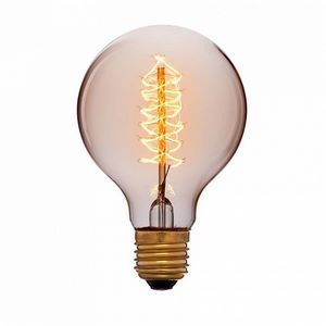 Лампа накаливания Sun Lumen G80 051-989а