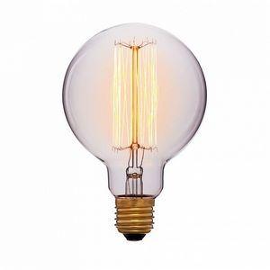 Лампа накаливания Sun Lumen G95 051-996