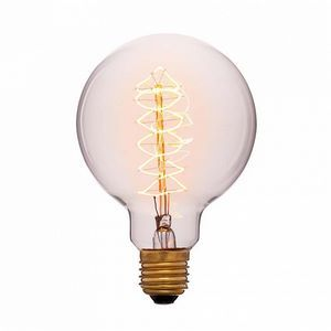 Лампа накаливания Sun Lumen G95 052-009a
