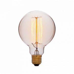 Лампа накаливания Sun Lumen G95 052-290