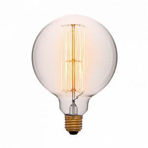 Лампа накаливания Sun Lumen G125 052-313a